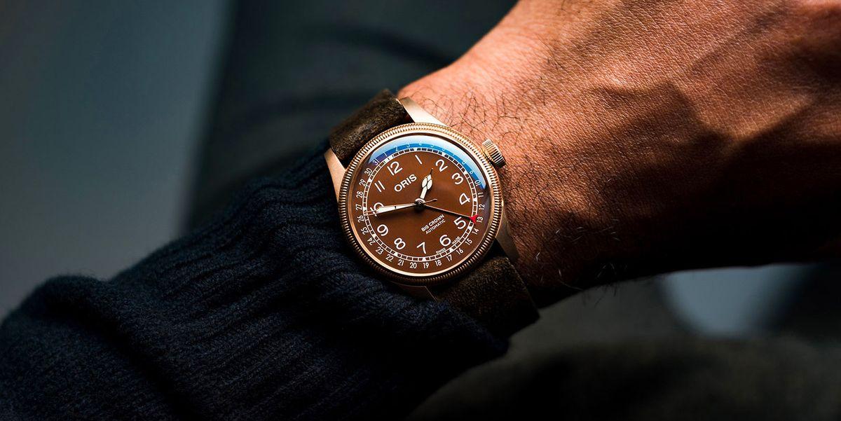 ตามดูวิวัฒนาการของนาฬิกา กว่าจะเป็นเช่นยุคนี้ ที่ทำได้มากกว่าการบอกเวลา